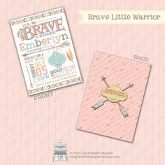 2cfd70f9893 45 Best Brave Little Warrior Girl Birthday Inspiration  Inspired by ...