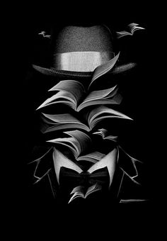 FANTASMAGORIK® SECRET BOOK by obery nicolas, via Behance