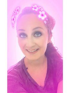 @missylanning snapchat selfie