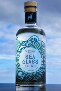Get the same effect with our clear gloss labels! www.labelsbythesheet.com  All the way from Orkney