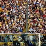 Serie A: bene Parma e Verona, pari tra Catania e Genoa