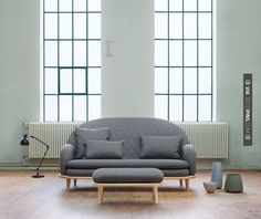 Nice   Modular Rise Sofa And Overlapping Area Tables By Note Design Studio  For Fogia |