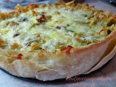 Tarts, Quiche, Breakfast, Recipes, Food, Mince Pies, Morning Coffee, Pies, Essen