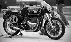 1945 Matchless G45