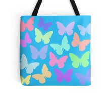 Butterfly Dance ... Tote Bag