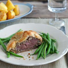 Beef wellington - Recept - Allerhande - Albert Heijn