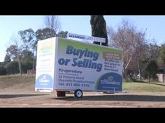 Billboard Trailers is high impact very cost effective, in your face marketing that really works. We are a West rand based Company with 12 years experience, t.