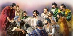 ¿Por qué orar en el nombre de Jesús?