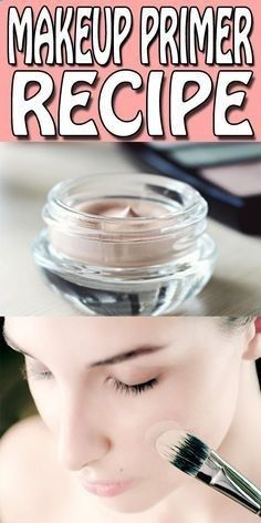 Makeup Base - Ingredients: 1.water 2.aloe vera gel. 3.almond oil. Method: 1.take 3 tablespoons of water in a bowl. 2.now add 1 tablespoon of aloe vera gel. 3.add 2 drops of almond oil. 4.now mix this well to make a smooth gel. - Makeup foundation is one of the basics of makeup ... it is one of the first products we learn to use and it becomes a great tool for special occasions or for girls who need to balance the skin on their face every day.