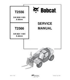 CATERPILLAR CAT TH360B TELEHANDLER PARTS MANUAL DOWNLOAD