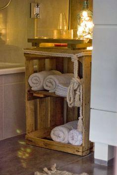 Naifandtastic:Decoración, craft, hecho a mano, restauracion muebles, casas pequeñas, boda: Amueblando con palés