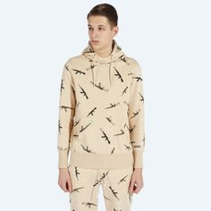 Drop Dead Clothing - AK's Pullover Hoody