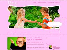 Children is happiness - if this statement is about you then Malo free WordPress theme is created expecially for you. The purple color scheme will attract many visitors to your website and keep them reading page by page. Thus child WordPress theme is easy to use Social Bar, Purple Color Schemes, Seo Optimization, Themes Free, Responsive Web Design, Premium Wordpress Themes, Happiness, Website, Reading