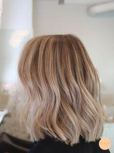 Balayage in a blonde hair - Peach Stockholm - Balayage in a blonde hair – Pea. Balayage in a blonde hair - Peach Stockholm - Balayage in a blonde hair – Peach Stockholm - hair Medium Thin Hair, Short Thin Hair, Medium Hair Styles, Short Hair Styles, Plait Styles, Mens Hairstyles Thin Hair, Oval Face Hairstyles, Bride Hairstyles, Stylish Hairstyles