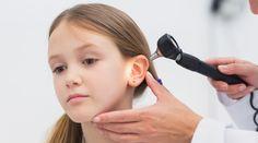 EL 80% de los casos de otitis se detectan durante el período veraniego