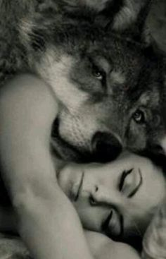 Wolf Spirit, Spirit Animal, Wolves And Women, Wolf Quotes, Wolf Love, Wolf Pictures, Wolf Girl, Daddy Bear, Fantasy Art