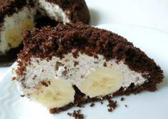 Fotografie článku: Recept na domácí krtkův dort krok za krokem