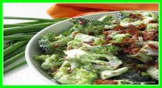 Diabetics Who Enjoy Food: EASY, LOW CARB BACON BROCCOLI SALAD