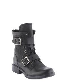 Boots - Land, Minelli