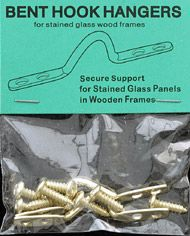Stained Glass Supplies - Miscellaneous Stained Glass Supplies, Stained Glass Panels, Stained Glass Windows, Stained Glass