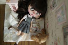 Mimi | Flickr - Photo Sharing | Blythe