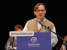Vila dAbadal torna a la política perquè Demòcrates és el centre que ha de liderar la independència