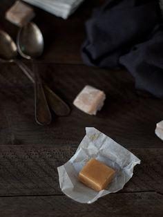 Caramelos Toffees - Megasilvita