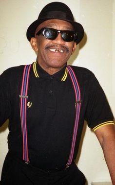 Suburban Dandy: Laurel Aitken and Fred Perry Skinhead Fashion, Mens Fashion, Ska Music, Skinhead Reggae, Ska Punk, Reggae Artists, Jamaican Music, The Wailers, Teddy Boys