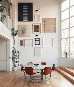 New living room scandinavian blue white walls ideas Living Room White, Living Room Paint, New Living Room, Living Room Furniture, Living Room Decor, Dining Rooms, Modern Furniture, Dining Chairs, Cheap Furniture
