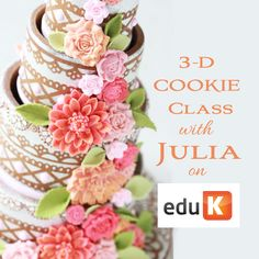 I have seen a forum about types of edible 'paper' to use, but not about the printer itself. I have read, researched and read some more, which printer is the 'best' for edible images. Cookie Icing, Royal Icing Cookies, Cake Cookies, Heart Cookies, Cut Out Cookies, Cookie Tutorials, Video Tutorials, Edible Printer, Dehydrator Recipes
