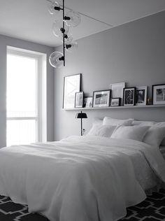 Sand and grey home - via http://cocolapinedesign.com