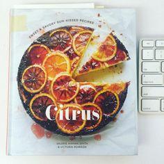 blood orange, almond and ricotta cake – smitten kitchen (DAIRY + CORN)