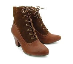Bait Lace-Up Granny Boots. Size 9   New in Box @happyscrappy68