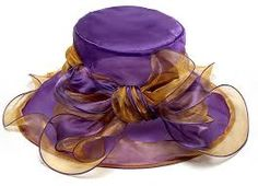 Women's Two Tone Kentucky Derby Wedding Church Dress Organza Hat Summer Hats For Women, Hats For Men, Women Hats, Bailey Hats, Hats In The Belfry, Sinamay Hats, Church Dresses, Dress Hats, Kentucky Derby