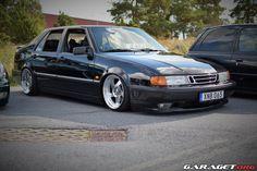 Saab 9000 slammed Saab 9000 Aero, Sax Man, Hot Wheels, Dream Cars, Vehicles, Slammed, Appreciation, Retro, Photos