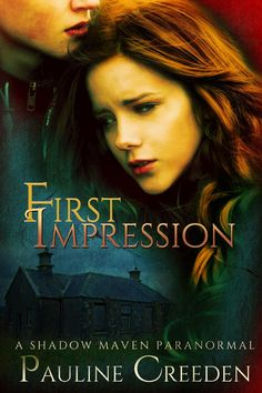 Amazon.com: First Impression (A Shadow Maven Paranormal Book 1) eBook: Pauline Creeden: Kindle Store