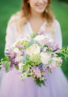 Bouquets | Wedding and Party Ideas | 100 Layer Cake