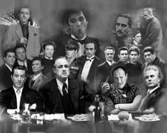 an analysis of the mafia in goodfellas the godfather and donnie brascoe When the mob boss paul vario died of lung failure at age 73 in 1988, the  really  relate to genre staples like scarface, goodfellas, and the godfather  is  donnie brasco, in which pacino played a shambling mafia also-ran.