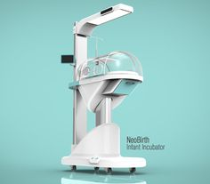NeoBirth Infant Incubator on Industrial Design Served