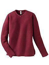 Women's Best/Better Pullover Sweater | Sahalie