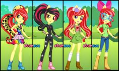 Equestria Girls, Mlp Games, Bloom And Wild, My Little Pony Games, Avatar, Rainbow Dash, Have Fun, Family Guy, Anime