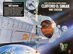 Another Way Station vision