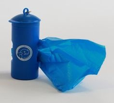 Battersea Dogs and Cats Home waste bag dispenser £2.00