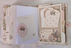 GILDED+LILY-GRAPHIC+45-MINI+ALBUM-JOURNAL-PLANNER-CRAFT-IDEA-BOOK-TUTORIAL-HOW+TO-MAKE-TAG-SHOPPING-LIST+MARIE+ANTOINETTE-VINTAGE.PHOTO-ALBUM-ANNESPAPERCREATIONS-SCRAPBOOKING-ROMANTIC-+%2820%29.JPG (1600×1095)