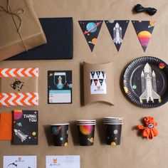 Are you interested in our Space party box ? With our space party theme party accessories you need look no further. Black Tablecloth, Paper Bunting, Space Party, Water Balloons, Party In A Box, Party Accessories, Party Invitations, Invitation Cards, Boy Birthday