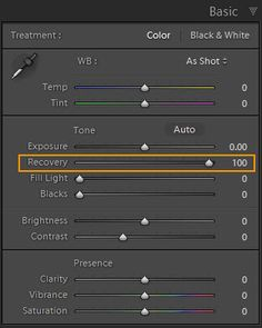 Learn Lightroom in a Week - Day 5: Advanced Editing – Photography – Tuts+ Tutorials