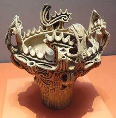 「縄文式土器」の画像検索結果