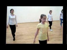 Cha Cha - Cursuri  de dans copii : Grupa incepatori