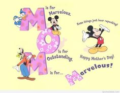 #Cute mother's day quote 2015