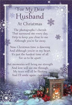 Missing My Husband At Christmas miss you family quotes heaven in memory christmas christmas quotes christmas quote